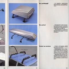 page0063 (ipv7net) Tags: bmw brochure e30 e28 accessori e12 e24 depliant equipaggiamento optionals programmaequipaggiamento
