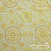 Vintage sheet - yellow orange