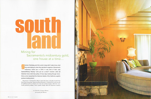 Atomic Ranch Issue 35: Fall 2012. Article pp. 32+33