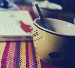 Coffee Time (gawel.fr) Tags: coffee vintage