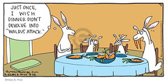 Bunnicula? (Mandasmac) Tags: comic cartoon comicstrip thebeatles bunnicula howe rhymeswithorange jameshowe deborahhowe hillarybprice