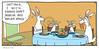 Bunnicula…? (Mandasmac) Tags: comic cartoon comicstrip thebeatles bunnicula howe rhymeswithorange jameshowe deborahhowe hillarybprice