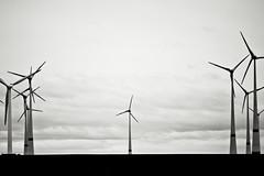 fan I (thombe77) Tags: bw white black canon germany deutschland eos fan wind 100mm magdeburg 7d sw ventilator windrad weiss schwarz einzeln
