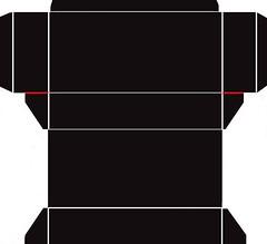 oblong box template (Charlotte Clarke Geier) Tags: computer print crafts digitalart computercrafts