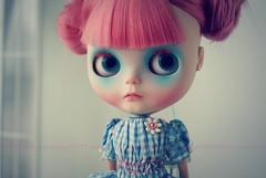 A Doll A Day. Apr 2. Supernova.