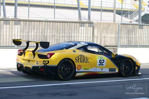 "Ferrari Challenge, EuroV8Series, EuroGTSprint • <a style=""font-size:0.8em;"" href=""http://www.flickr.com/photos/104879414@N07/13651412243/"" target=""_blank"">View on Flickr</a>"