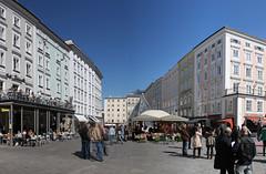 Salzburg (CA_Rotwang) Tags: old austria town sterreich unesco altstadt weltkulturerbe salzbrug
