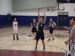"Girls Varsity Basketball • <a style=""font-size:0.8em;"" href=""http://www.flickr.com/photos/34834987@N08/13907052355/"" target=""_blank"">View on Flickr</a>"