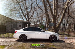 BMW F30 328i M-Performance by ONEighty (ONEightyNYC) Tags: suspension rear performance vinyl 328 f30 bmw rims chr 320 3series 328i 335 f33 320i bmw3series f32 msport f31 335i bmwmotorsports bmw335 autowerke mperformance 180custom bmwf30 bmwspecialists f30f30 kitbmw mperformancemperformance f30bbs diffuserbrooklyn f30performancebrakes f30exhaust f30active f30328i mperformancef30 nyconeightyoneightynyc mperformancestripes suspensionbbs chrbbs colorcodedreflectors