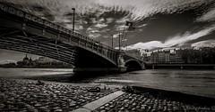 Pont Lafayette (Lyon / France) (asterfred71) Tags: city bridge urban france lyon wideangle tokina pont uga ville spia urbain rhnealpes grandangle d7100 1120mm nikond7100 lafacette