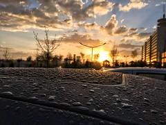 Sunrise (denizsan1) Tags: sunrise ankara sabah gne trt gndoumu sudamlacklar