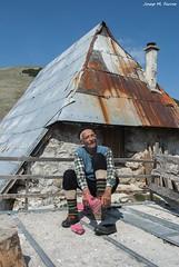 HABITANT DE LUKOMIR (Bsnia i Herzegovina, agost de 2012) (perfectdayjosep) Tags: balkans balcanes balcans lukomir perfectdayjosep bosnieiherzegovine bsniaiherzegovina