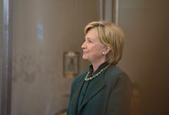 Hillary Clinton's Breaking Down Barriers Tour, Athens Ohio 5/3/16 (Sarah Hina) Tags: election politics donaldtrump hillaryclinton speech democratic presidentialelection primaries athensohio 2016 breakingdownbarriers jackieosbrewery appalachiatour