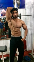 Raj Malhotra From Jammu and Kashmir Wins IBBFF Mr. India 2016 (Men's Physique) Championship (RaviShairaywal) Tags: hotguy malefitnessmodels modelstattooshandsomeguys tagsmalemodel malemodelstattooshandsomehottestmalefitnessmodels|top10top10malefitnessmodels expectingsomebigthingsfromthisyounggunincomingfuturecategorybodybuildersposeforaphotoduringapressconferencetoannouncethemrindia2016nationalbodybuildingandphysiquesportsalphamale