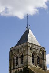 Eglise Notre-Dame (suite et fin de la visite 1/9) (Ombre&Lumiere) Tags: picardie patrimoine aisne xiie eglisenotredame xve bruyresetmontbrault