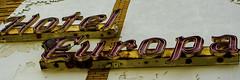 hotel (frankaga) Tags: old abandoned sign 35mm hotel nikon rust niagara falls d3300
