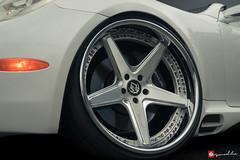 Lexus SC430 | FX550C