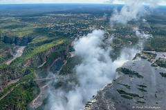 Victoria Falls (WeeMac1) Tags: water river waterfall falls zimbabwe victoriafalls flightofangels zambeziriver mosioatunya thesmokethatthunders victoriafallsview davidlivingstonezambezi