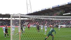 Goal (Steenjep) Tags: football herning soccer fodbold fcm snderjyske fcmidtjylland