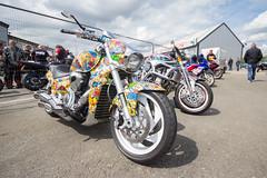 RRR16-DS-7556 (Santa Pod Raceway) Tags: show santa street bike sport rock race drag back pod chopper shine ride fast racing motorbike motorcycle heroes fest raceway moton