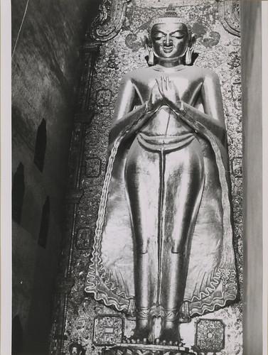 1978-07-Birmanie-statue;Boudha_[V1-003]