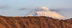 Mouint Fuji (Ken & Rose Farge 500k+ views. Thank you) Tags: japan mountfuji titan hakone essenceofjapan