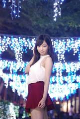 () Tags: portrait girl female model glamour outdoor christina taiwan nana taipei   tamron     2016     a007