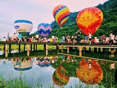 2016 Taoyuan balloon show (jineminglee180) Tags:     balloon