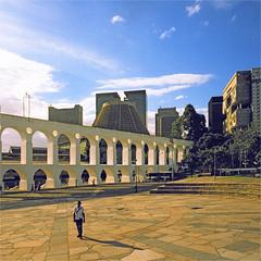 rio de janeiro (thomasw.) Tags: street travel brazil 120 mamiya southamerica rio brasil riodejaneiro analog cross brasilien mf crossed sdamerika