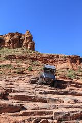 moab-79 (LuceroPhotos) Tags: utah jeeps moab cliffhanger jeeping