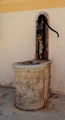 Favignana (Isole Egadi) - Stabilimento Florio (ikimuled) Tags: favignana egadi stabilimentoflorio tonnara archeologiaindustriale fontane