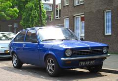 1977 Opel Kadett City 1.2N Special (rvandermaar) Tags: city special 1977 opel kadett opelkadett 12n kadettc opelkadettc opelkadettcity 88px99 sidecode3
