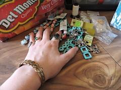 2016 04 27 b (zreekee) Tags: craftselfie sparkledoomdesigns