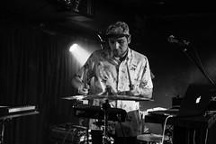 James Crooks @ Plan B Small Club, Sydney, 17th Jun