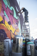 LG GRAY (Rodosaw) Tags: street chicago art photography graffiti gray culture lg documentation subculture of