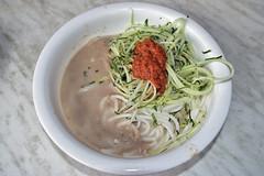 Laksa Kuah Putih (chooyutshing) Tags: food laksakuahputih laksaterengganu kualaterengganu terengganu malaysia