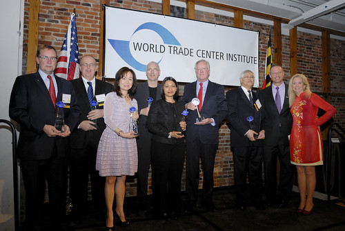 Word Trade Center Institute