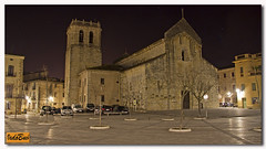 Besalú-Saint Pere
