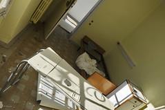 Drap en chambre (B.RANZA) Tags: trace histoire waste sanatorium hopital empreinte exil patrimoine urbex disparition abandonedplace mémoire friche cmudd centremédicaluniversitairedanieldouady