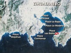 CIMG0439 (brianfey) Tags: travel mexico map maps 2012 guerrero zihua zijuatanejo