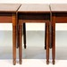 125. Three Part Dining Table