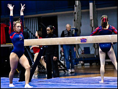 IMG_0043 (photo_enthus78) Tags: gymnast gymnastics athletes sorts collegesports collegegymnastics