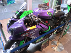 "Awesome Eva racing motorbike • <a style=""font-size:0.8em;"" href=""http://www.flickr.com/photos/66379360@N02/7101501695/"" target=""_blank"">View on Flickr</a>"