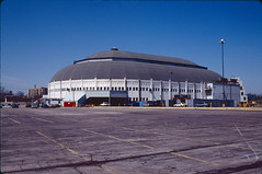 Saint_Louis_Arena_Checkerdome_1994_0002 (Philip Leara) Tags: arena 1994 saintlouis checkerdome philipleara