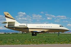 N800GH (Angelo Bufalino - AirTeamImages) Tags: nikon aircraft newark spotting kapa vrii nikkor7020028 d700