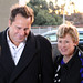 Christine Milne and Peter Whish-Wilson