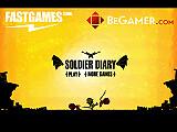 大兵日記(Soldier Diary)