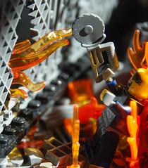 Sacrifices 3 (Detail) (blamos86) Tags: lego space military future fi sci moc afol