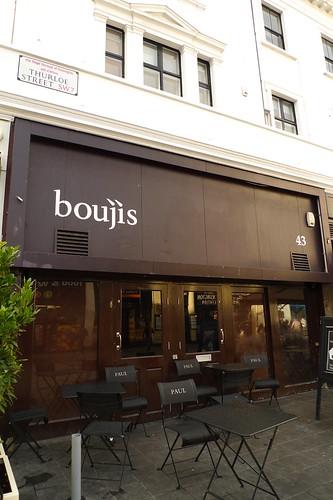 Boujis (Night Club South Ken)