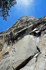 Straight Up DSC_0171 (John Dreyer) Tags: travel nikon hiking environment yosemitenationalpark nationalparks adventuretravel ecotravel onearthnrdc photocreditjohndreyer nikond5100 photocontesttnc12 copyright2012johndreyer